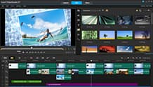 Editing video multitraccia completo