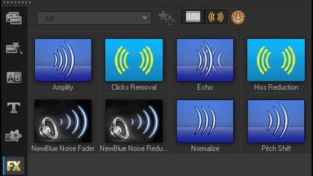 Нормализация аудио