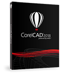 Buy CorelCAD 2018