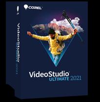 VideoStudio Ultimate 2021, Video Editing Software [Upgrade]