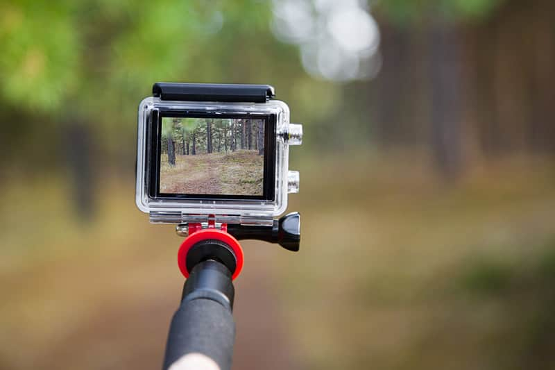 Use a GoPro editor to make awesome videos