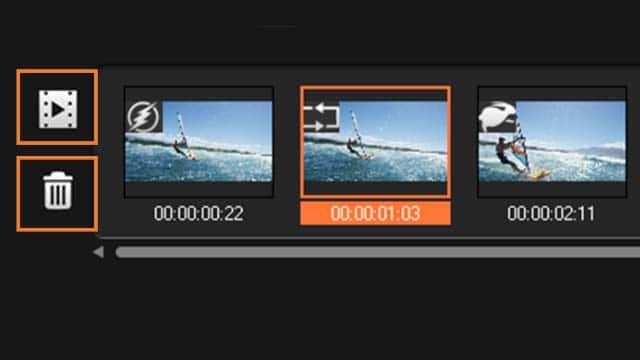 How To Speed Up A Video in VideoStudio