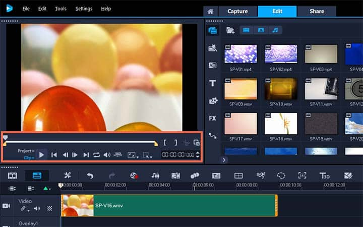 How To Add Video Filters in VideoStudio