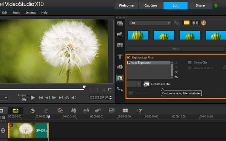 How To Improve Video Quality in VideoStudio