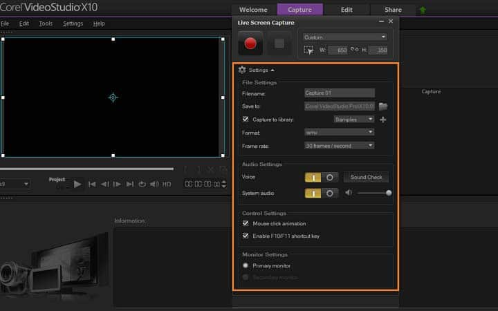 how to make a tutorial video by recording your screen