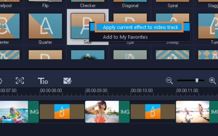 How To Make A Slideshow Video in VideoStudio
