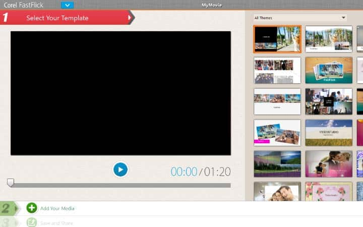 corel video studio templates download - how to make a montage in videostudio