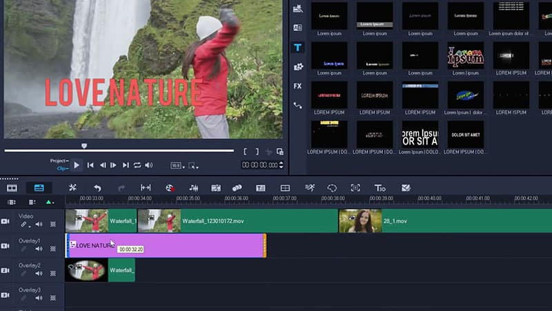 Layer clips and preview mask
