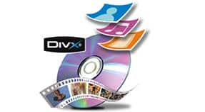 Burn & copy video, audio and data CDs and DVDs