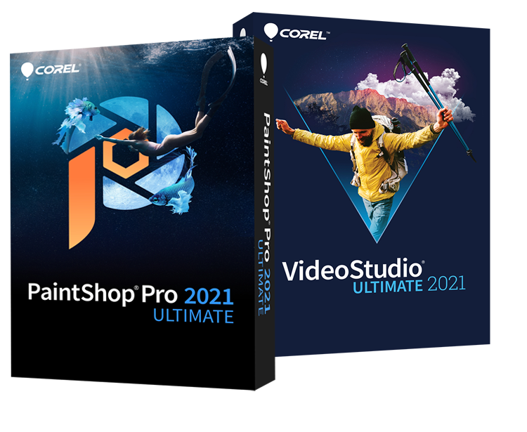 Photo Video Bundle 2021
