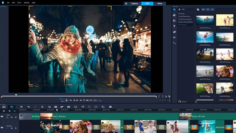 from users to reviewers everyone is talking about how many features weve packed into videostudio see whats new in videostudio 2018 our best just got