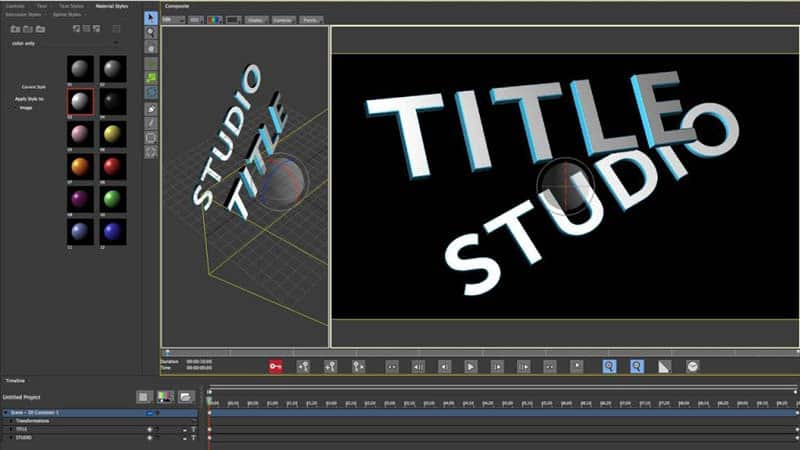 free corel video studio templates - movie editing software by corel videostudio ultimate 2018