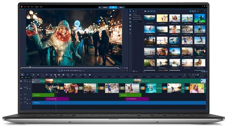 Perché il software di editing video VideoStudio?