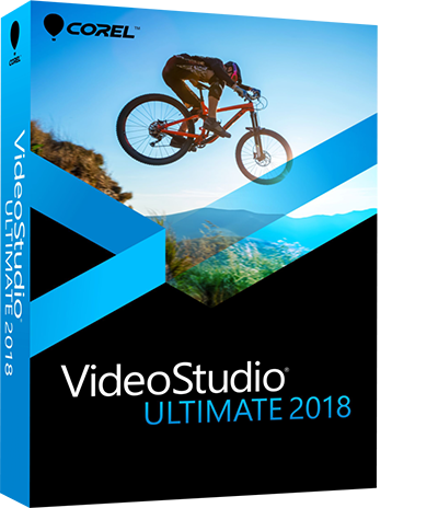 VideoStudio Ultimate X7