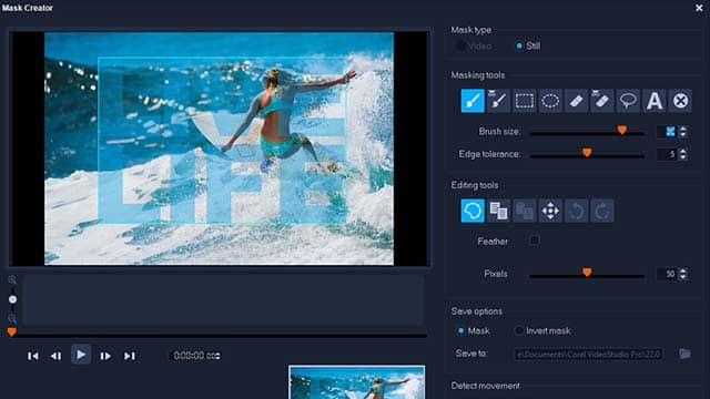 chatta con cam programmi video editing