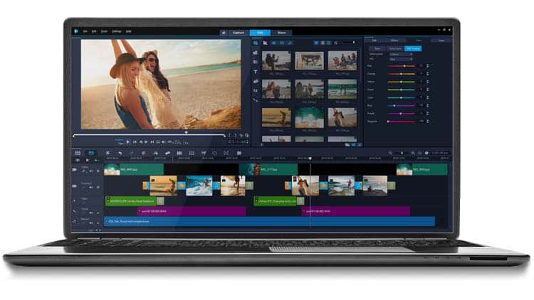 Why Videostudio Video Editing Software?