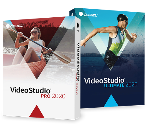 Corel VideoStudio Pro 2020 Discount Coupon Code
