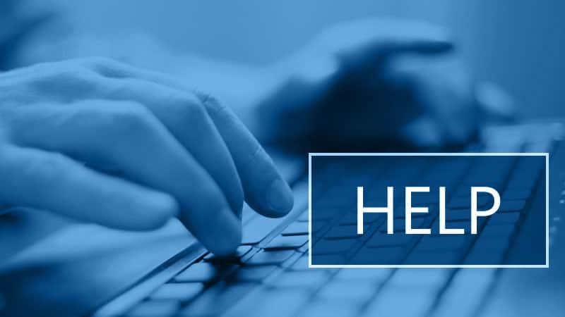Web-Based Help