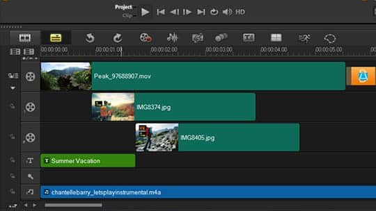 Easy Video Editing