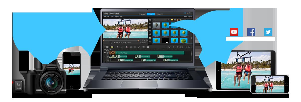 Corel videostudio pro x7 keygen only - …