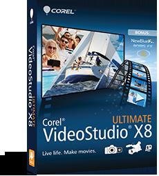 ���� ������ ������ ������ ���������� videostudio-ultimate